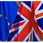 英国民世論調査、EU離脱派が残留派を1ポイントリード