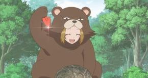 【さばげぶっ!】第3話 感想、振り返り…『かわいいかしこいお姉さん』→バカみたいな呼び方!!!?