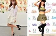 ファッションモデルの平均体重ヤバすぎワロタwwwwwwwwwww
