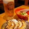 ジューシィ餃子と小皿飲みが楽しい!「堂山餃子チャオズ」@大阪梅田