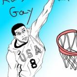 『世界バスケ2010 ラウンド16終了』の画像