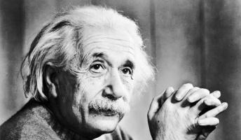 アインシュタインが天才すぎてワロタwwwwwwwww