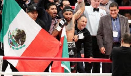 体重超過のルイス・ネリが山中慎介に2回TKO勝ち【海外ボクシングファンの反応】