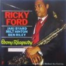 RICKY FORD / EBONY RHAPSODY