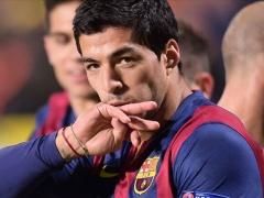 「世界一のリーグはプレミア!世界最高のクラブはバルセロナ!」by スアレス