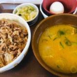 『すき家のカレー豚汁はマジで美味い 自宅でも食べたいよう #ネトウヨ安寧』の画像