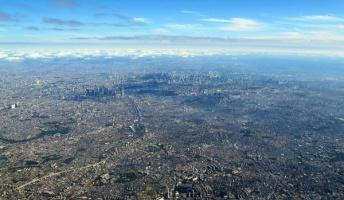 ここは世界の都市を上空から見るスレ