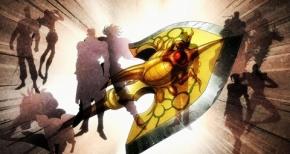 【ジョジョ 5部】第29話 感想 スタンドを生み出す矢のルーツ【黄金の風】