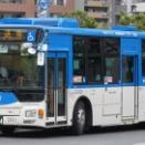 川崎市バスS-2831