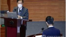 【韓国外相】日本の処理水海洋放出、IAEA基準に従うなら反対せず