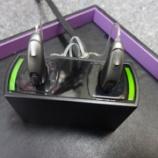 『【ユニトロン】TMoxi FitR(モクシーフィットR)ハイブリッド充電式補聴器 試聴貸出開始しました!』の画像