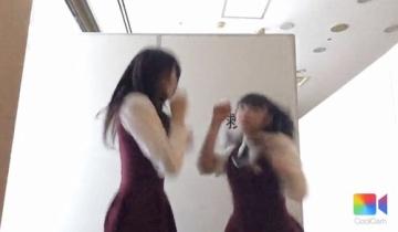 【乃木坂46】みり愛とれなちのわちゃわちゃ動画可愛すぎるだろ!