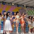 【動画】【4K】水着ファッションショー2015 博多どんたく 港本舞台