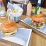 ジェームス ストリートのハンバーガー屋さん Ribs & Burgers