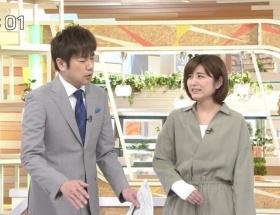テレビ朝日・宇賀アナウンサーが凄いことになってる件