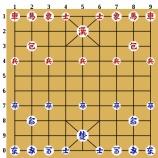『韓国の将棋「チャンギ」の面白さって何?ゲームのルールをわかりやすく解説!』の画像