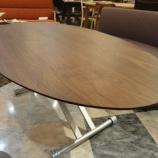 『estic社のSPIGA・昇降テーブル・コージー人気は本物 LF-D160WN』の画像