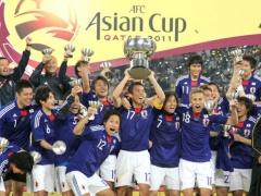 今より強い?弱い?2011アジアカップに出場した時のサッカー日本代表!!