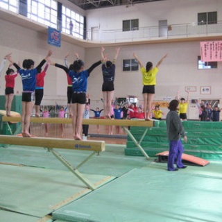 NPO法人青竜スポーツクラブ