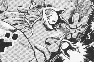 【漫画】ジョジョの世界ってスタンドや吸血鬼以外にも割とヤバイもの多いよなwwww【ジャンプ】