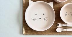 【ニトリ】子供が笑顔になる!ニトリのキュートな食器