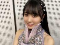 【乃木坂46】実際、賀喜遥香の顔ってめっちゃ可愛いよな