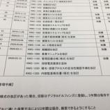 『ISO9000事業マニュアルを改訂しています』の画像