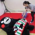 九州の大物産展にくまモンがやってくる!! その1