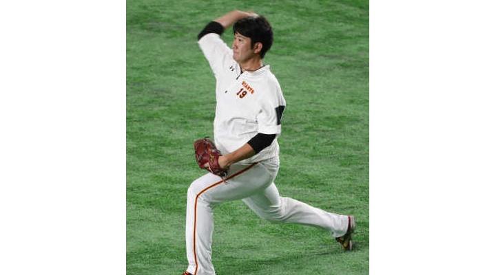 巨人・菅野、体は想像以上に悲鳴・・・開幕戦(東京ドーム)を回避する可能性