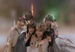 【乃木坂46】4期生のこの集団が街中にいたら可愛すぎてビビる・・・