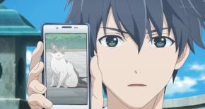 【サクラダリセット】第3話 感想 ミケ猫探偵ハーレム