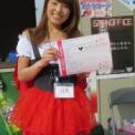 2014年横浜開港記念みなと祭第2回ヨコハマカワイイパーク2014 その5(美人時計×YOKOHAMA)