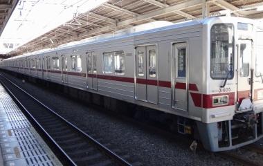 『東武東上線30000系』の画像