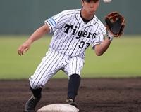 阪神森越内野手(31)通算94試合.115(78-9)0本2打点OPS.366←残留