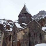 『ハーフモデルあんなの半分。アルメニア共和国について調べてみた。歴史 文化 料理 酒も』の画像
