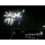 『やっぱり岡崎の花火サイコー』の画像