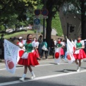 2001年 横浜開港記念みなと祭 国際仮装行列 第49回 ザ よこはまパレード その15(日本におけるイタリア2001編)