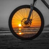 『人生は自転車ツーリングのよう』の画像