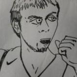 『ユーロバスケはすげぇ!!』の画像