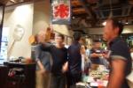 8/23(土)モヨリで『花火DEガッテン!』っていうパーティーが開催される!~お店でパーティーした後は河川敷で花火しよう!~