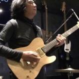 『【お客様向】一流の演奏者はいかが?ジャズギターリスト「矢堀孝一」さんのブッキング』の画像