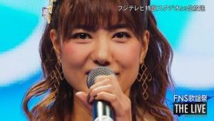 SKE48宮澤佐江がFNS歌謡祭にて卒業を発表