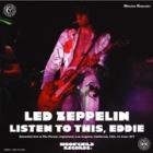 『ブートレグの名作「Listen To This Eddie」Led Zeppelin』の画像