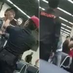 【動画】中国、タイの空港警備員が中国人観光客を殴る!動画拡散、タイ政府が謝罪 [海外]