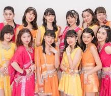 『アンジュルム『恋はアッチャアッチャ』週間ランキング2位48,650枚』の画像