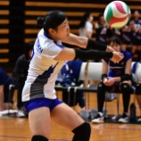 『Weekly Volleyball① 全日本インカレ4日目』の画像