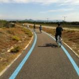 『サイクリング\(・・)/』の画像