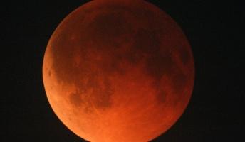 月はもともと地球の一部だったってマジ!?