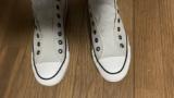 靴買ってきた…(※画像あり)