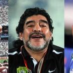 【訃報】 マラドーナ、死去 サッカー界の「レジェンド」